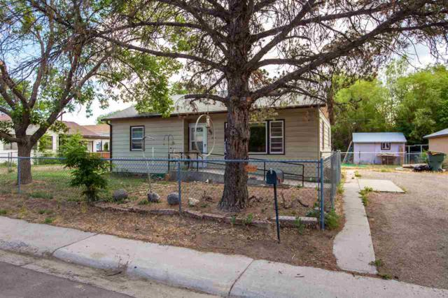 524 Compton Street, Grand Junction, CO 81501 (MLS #20193533) :: The Grand Junction Group with Keller Williams Colorado West LLC