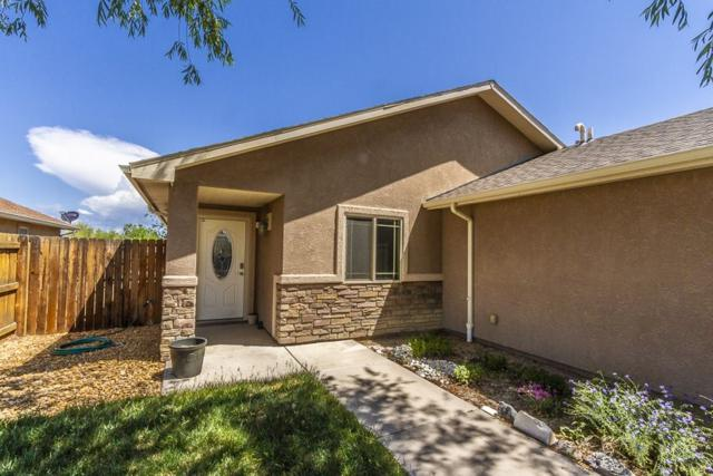 2980 Swan Meadows Drive, Grand Junction, CO 81504 (MLS #20193561) :: The Grand Junction Group with Keller Williams Colorado West LLC
