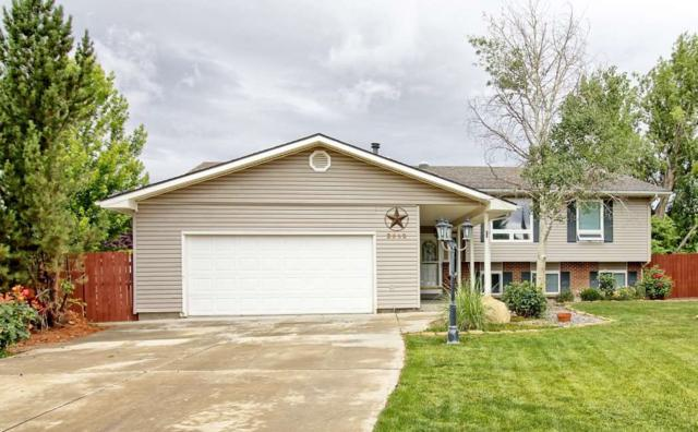 2652 G 3/8 Road, Grand Junction, CO 81506 (MLS #20193577) :: The Grand Junction Group with Keller Williams Colorado West LLC