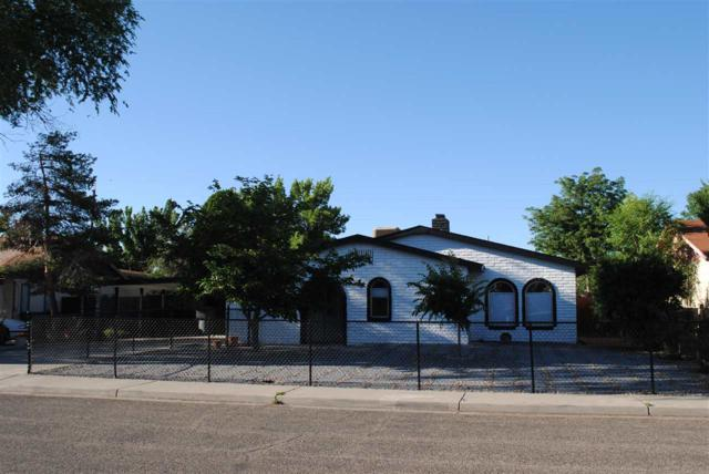 2425 Hill Avenue, Grand Junction, CO 81501 (MLS #20193578) :: The Grand Junction Group with Keller Williams Colorado West LLC