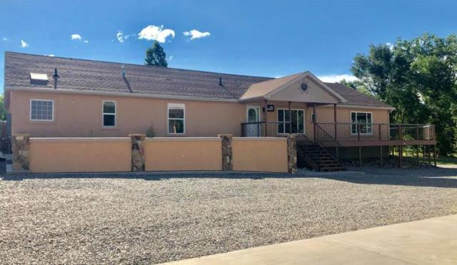 519 Reed Mesa Drive, Grand Junction, CO 81507 (MLS #20193584) :: The Grand Junction Group with Keller Williams Colorado West LLC