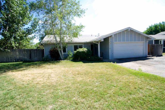 1941 Barberry Court, Grand Junction, CO 81506 (MLS #20193611) :: CapRock Real Estate, LLC