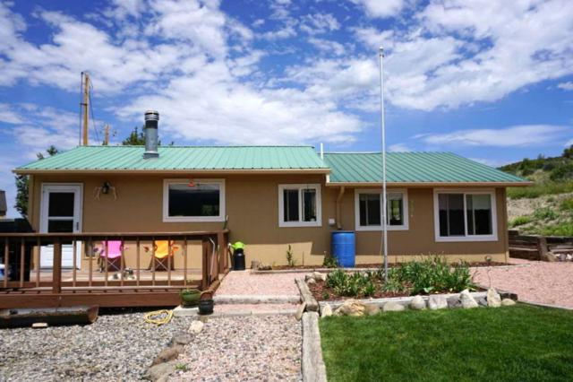 2850 Clear Fork Road, Crawford, CO 81415 (MLS #20193634) :: The Grand Junction Group with Keller Williams Colorado West LLC