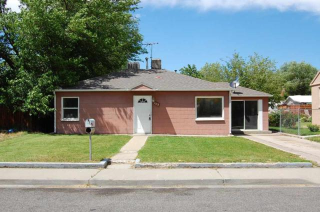 1312 Walnut Avenue, Grand Junction, CO 81501 (MLS #20193639) :: The Grand Junction Group with Keller Williams Colorado West LLC