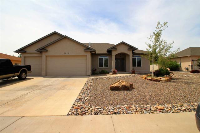 2979 Comanche Court, Grand Junction, CO 81503 (MLS #20193660) :: The Grand Junction Group with Keller Williams Colorado West LLC
