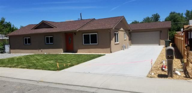 520 W Mesa Avenue, Grand Junction, CO 81505 (MLS #20193662) :: The Christi Reece Group