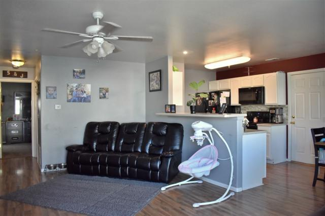 16 Angelica Circle, Parachute, CO 81635 (MLS #20193668) :: The Grand Junction Group with Keller Williams Colorado West LLC