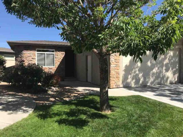 2657 Summer Vale Circle B, Grand Junction, CO 81506 (MLS #20193700) :: The Christi Reece Group