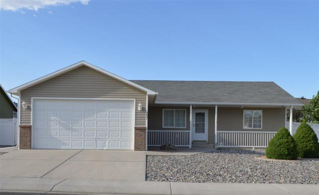 2837 Maverick Drive, Grand Junction, CO 81503 (MLS #20193717) :: The Christi Reece Group