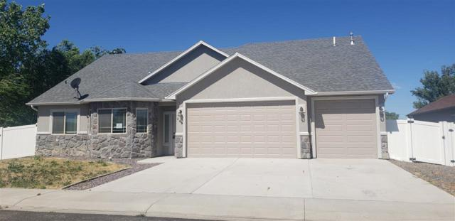 283 Mahan Street, Grand Junction, CO 81503 (MLS #20193746) :: The Christi Reece Group