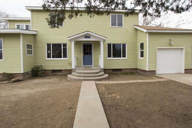 1661 Dolores Street, Grand Junction, CO 81503 (MLS #20193751) :: CapRock Real Estate, LLC