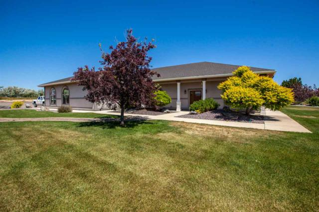 2230 L Road, Grand Junction, CO 81505 (MLS #20193755) :: The Christi Reece Group