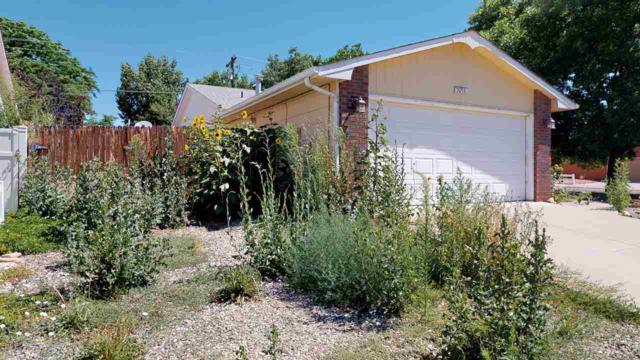 3058 Avalon Court, Grand Junction, CO 81504 (MLS #20193772) :: CapRock Real Estate, LLC