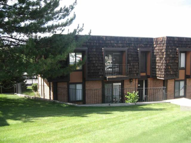 3231 Lakeside Drive #209, Grand Junction, CO 81506 (MLS #20193776) :: The Grand Junction Group with Keller Williams Colorado West LLC