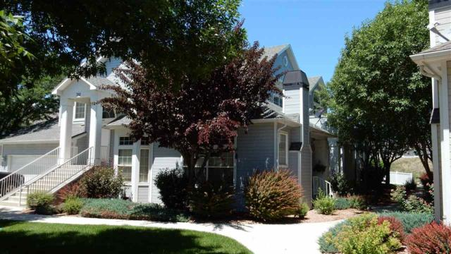 752 Glen Court #20, Grand Junction, CO 81506 (MLS #20193793) :: The Grand Junction Group with Keller Williams Colorado West LLC