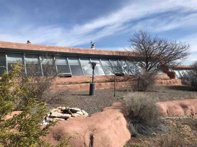 1340 High Adobe Way, Glade Park, CO 81523 (MLS #20193799) :: The Christi Reece Group