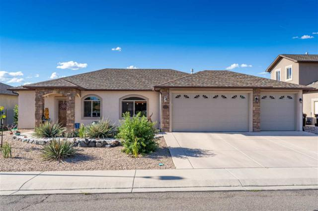 908 Kami Circle, Grand Junction, CO 81506 (MLS #20193843) :: CapRock Real Estate, LLC