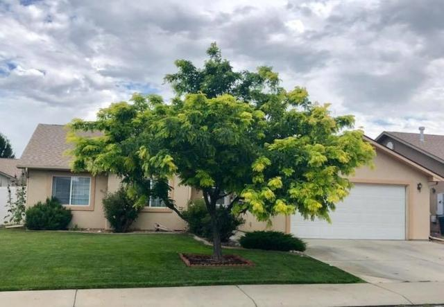 3014 Autumn Glenn, Grand Junction, CO 81504 (MLS #20193849) :: The Grand Junction Group with Keller Williams Colorado West LLC