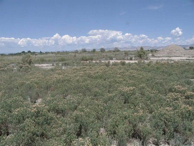 TBD 21 1/2 Road, Grand Junction, CO 81505 (MLS #20193869) :: The Christi Reece Group