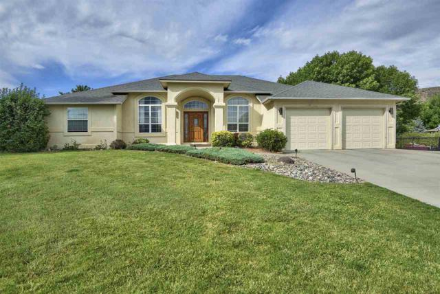 347 Redcliff Court, Grand Junction, CO 81507 (MLS #20193876) :: CapRock Real Estate, LLC