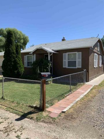410 Lois Street, Clifton, CO 81520 (MLS #20193893) :: CapRock Real Estate, LLC