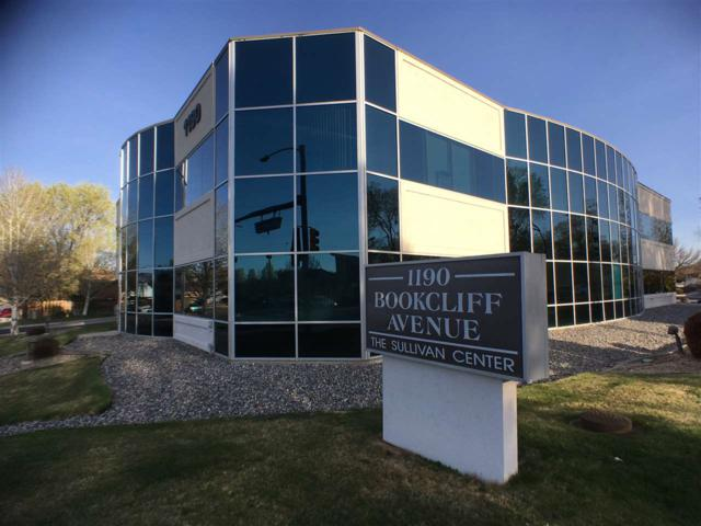 1190 Bookcliff Avenue #202, Grand Junction, CO 81501 (MLS #20193898) :: The Christi Reece Group