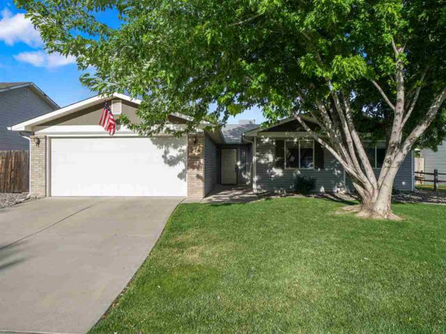 466 Tanner Street, Grand Junction, CO 81504 (MLS #20193900) :: The Grand Junction Group with Keller Williams Colorado West LLC