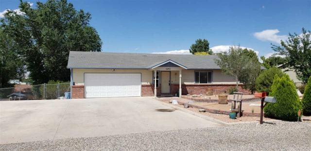 2716 B Road, Grand Junction, CO 81503 (MLS #20193902) :: CapRock Real Estate, LLC