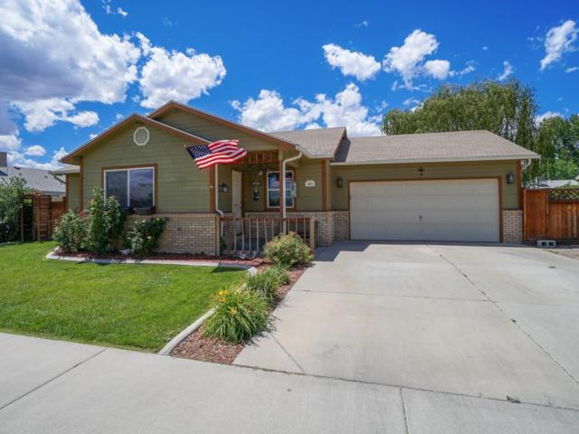 453 Cedar Glen Way, Fruita, CO 81521 (MLS #20193907) :: CapRock Real Estate, LLC