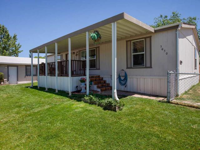 3050 Hawkwood Court, Grand Junction, CO 81504 (MLS #20193916) :: CapRock Real Estate, LLC