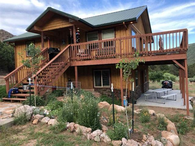 19900 Highway 141, Whitewater, CO 81527 (MLS #20193920) :: The Grand Junction Group with Keller Williams Colorado West LLC