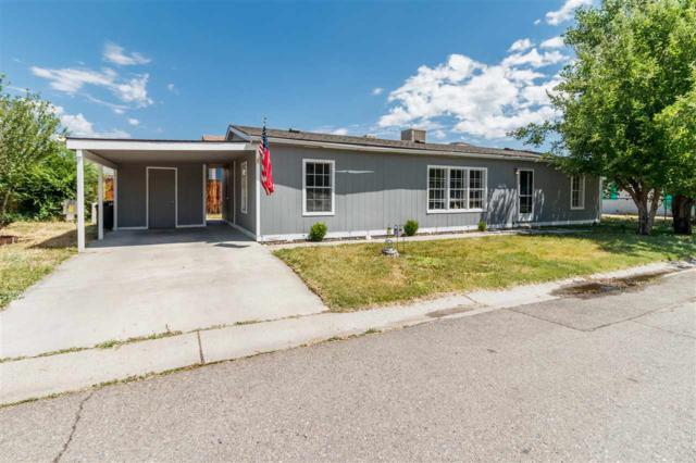 3278 S Salem Court, Clifton, CO 81520 (MLS #20193932) :: The Grand Junction Group with Keller Williams Colorado West LLC