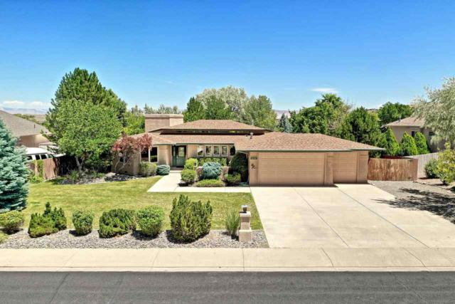2150 Redcliff Circle, Grand Junction, CO 81507 (MLS #20193984) :: The Grand Junction Group with Keller Williams Colorado West LLC
