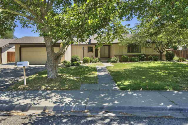 2742 Spring Valley Circle, Grand Junction, CO 81506 (MLS #20193992) :: CapRock Real Estate, LLC