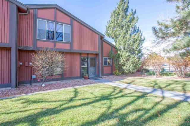 1155 Lakeside Drive #501, Grand Junction, CO 81506 (MLS #20193996) :: CapRock Real Estate, LLC