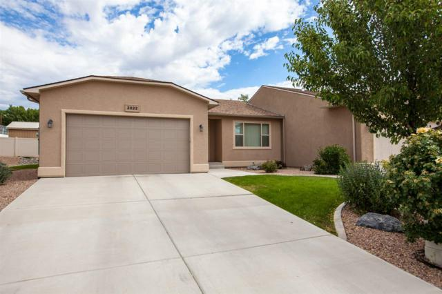 2822 Toltec Court, Grand Junction, CO 81501 (MLS #20194002) :: The Christi Reece Group