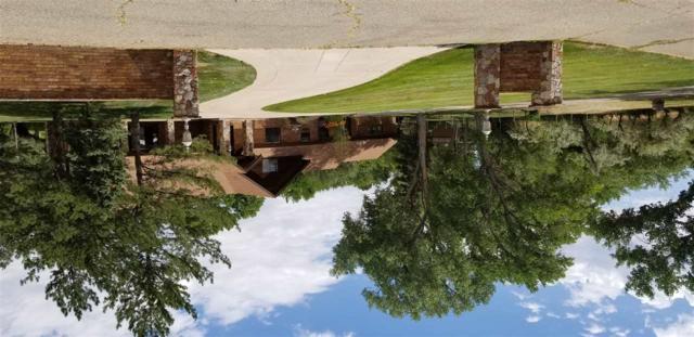 649 Horizon Drive, Grand Junction, CO 81506 (MLS #20194015) :: The Christi Reece Group