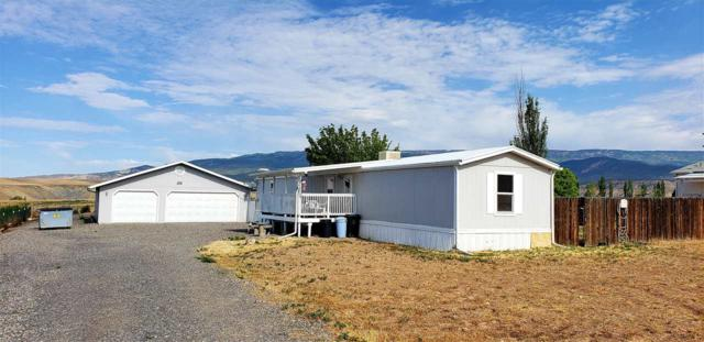 13353 Valley View Drive, Eckert, CO 81418 (MLS #20194017) :: The Christi Reece Group
