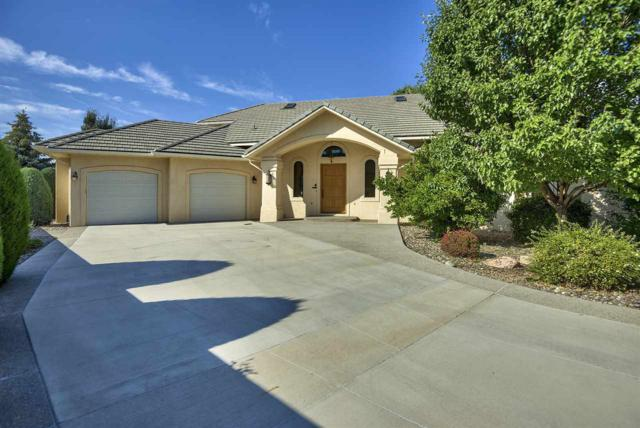 659 Cordial Court, Grand Junction, CO 81506 (MLS #20194032) :: The Christi Reece Group