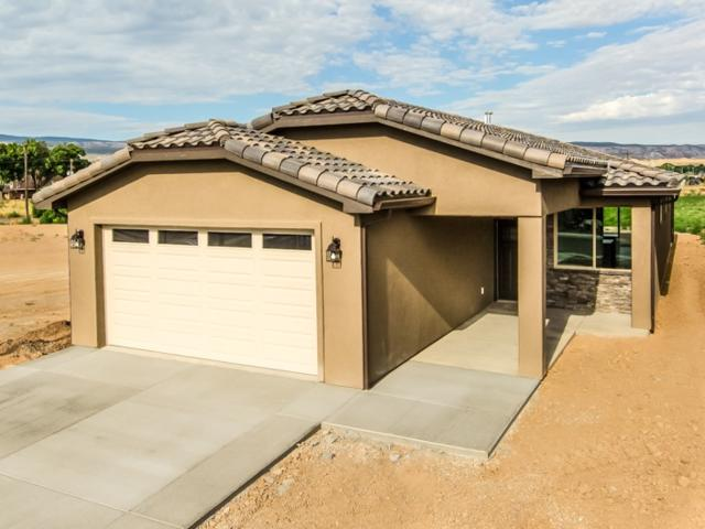 215 Dry Mesa Drive, Grand Junction, CO 81503 (MLS #20194034) :: The Christi Reece Group