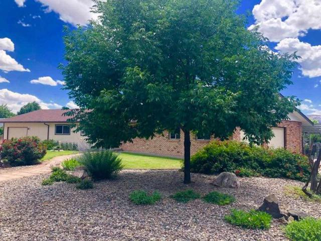 2223 Twilight Lane, Grand Junction, CO 81507 (MLS #20194055) :: The Grand Junction Group with Keller Williams Colorado West LLC