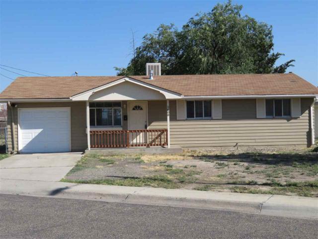 2609 Gunnison Avenue, Grand Junction, CO 81501 (MLS #20194069) :: The Christi Reece Group