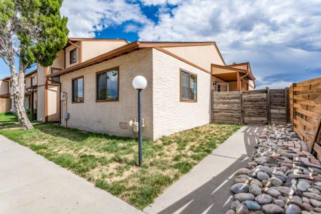 3291 S Good Hope Circle F, Clifton, CO 81520 (MLS #20194079) :: The Christi Reece Group
