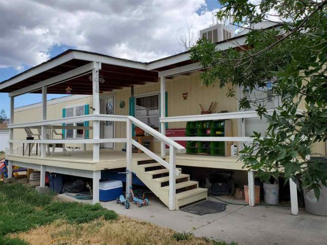 424 32 Road #313, Clifton, CO 81520 (MLS #20194081) :: CapRock Real Estate, LLC