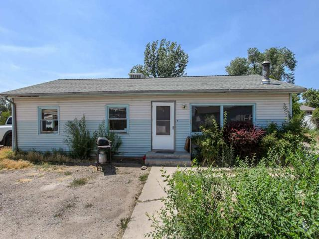 2867 1/2 Elm Avenue, Grand Junction, CO 81501 (MLS #20194108) :: The Grand Junction Group with Keller Williams Colorado West LLC