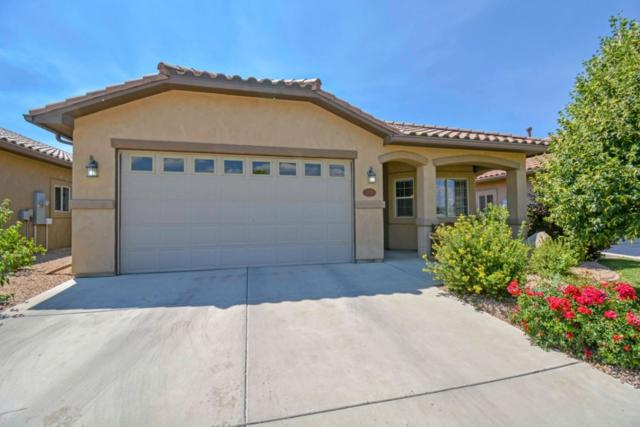 217 Love Mesa Drive, Grand Junction, CO 81503 (MLS #20194109) :: The Christi Reece Group