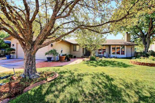 436 City View Lane, Grand Junction, CO 81507 (MLS #20194115) :: The Christi Reece Group