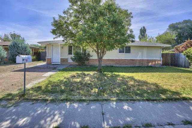 538 1/2 Sparn Street, Grand Junction, CO 81501 (MLS #20194116) :: The Grand Junction Group with Keller Williams Colorado West LLC