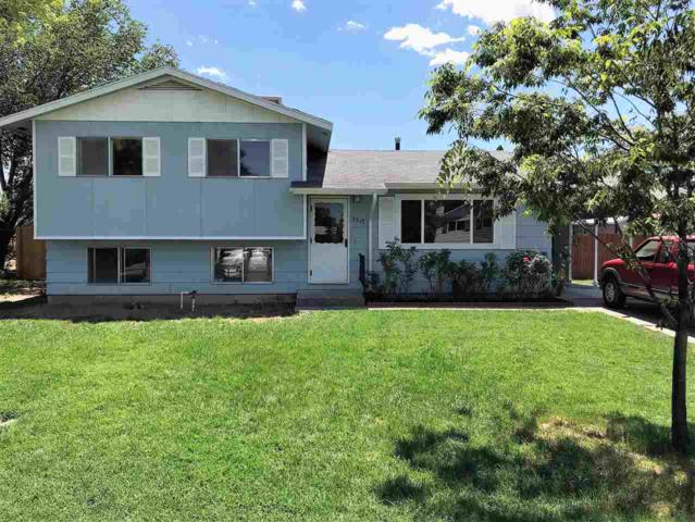 2817 Mesa Avenue, Grand Junction, CO 81501 (MLS #20194119) :: The Grand Junction Group with Keller Williams Colorado West LLC