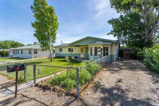 184 Glory View Drive, Grand Junction, CO 81503 (MLS #20194120) :: The Christi Reece Group